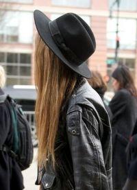 černý klobouk 5