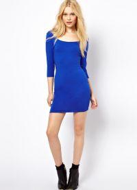 modra barva v oblačilih7