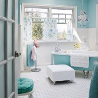 kupaonica u plavoj boji 3