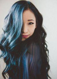 плава коса тоник 7