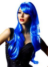 niebieska peruka 18