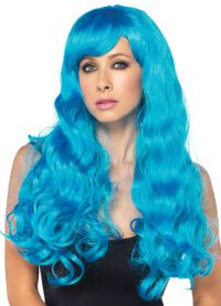 niebieska peruka 4