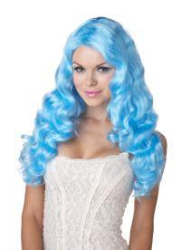 niebieska peruka 5