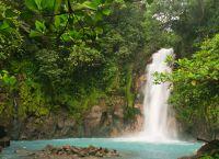 Затерянные водопады