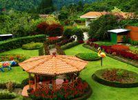 Парк Mi jardin es su jardin