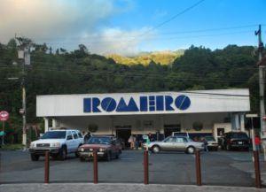 Супермаркет Romero