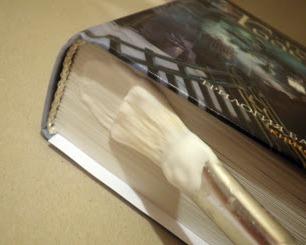 knjiga lijes 3