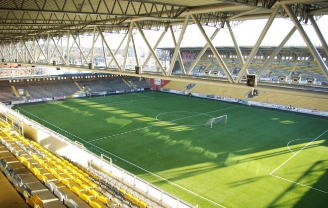Стадион Бурос-Арена
