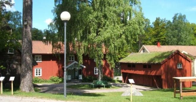 Музей истории Буроса