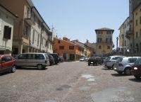 Площадь Пьяцца-Гранде