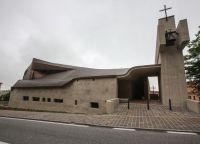 Церковь дель Суффраджо