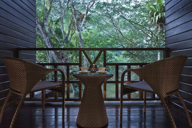 Mulu Marriott Resort - лучший отель в Мулу