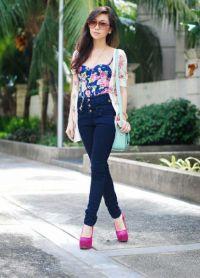 łuki z jeans3