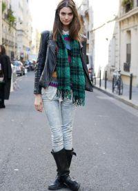 łuki z jeans5