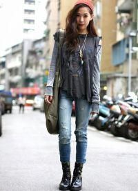 łuki z jeans6