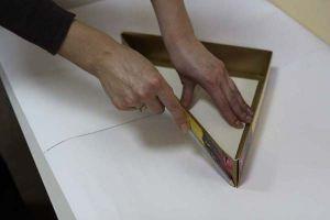 pudełko z pudełka własnymi rękami1