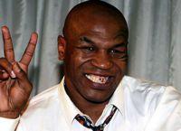 Тайсон — один из самых известных спортсменов в истории бокса