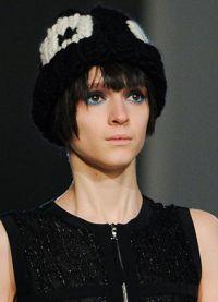 značkové klobouky 6