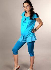 Брендирана одећа за труднице 3
