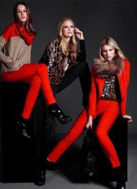 blagovne znamke ženskih oblačil 10