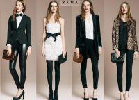 blagovne znamke ženskih oblačil 1