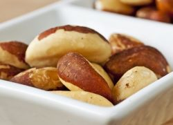 бразилски орех