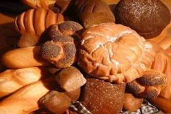 hubnutí chleba