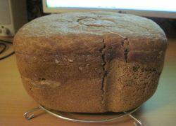 Рецепт за бесквасни хлеб у производњи хлеба