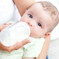 Hranjenje izraženo mleko