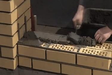 Izgradnja ograde od betona to čini sami 10