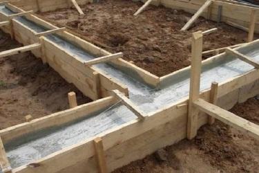 Izgradnja ograde od cigala to čini sami 3