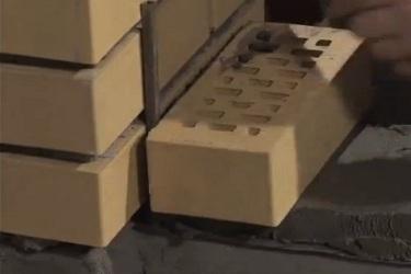 Izgradnja ograde od betona to radi sami 7