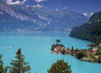 Бриенцcкое озеро