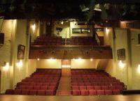 Зал Художественного театра Брисбена