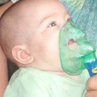 prva pomoć bronhospazma