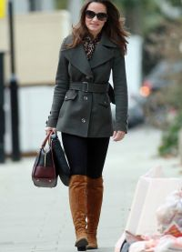 Brown Suede Boots5