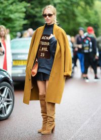 Brown Suede Boots6