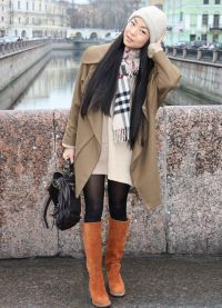 Brown Suede Boots7