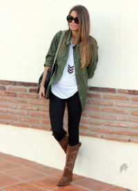 Brown Suede Boots8