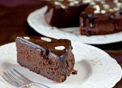 jednostavni recept brownie