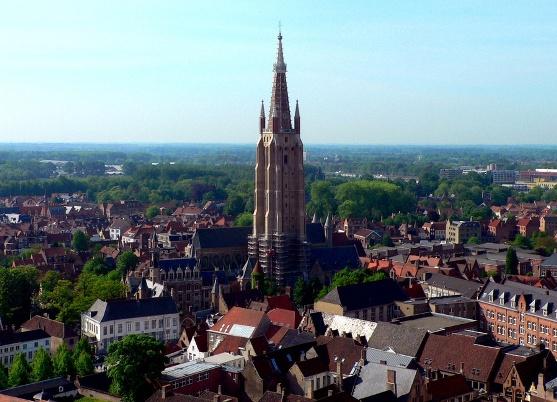 Crkva Gospe od Brugesa
