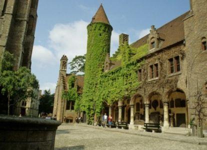 Gronning muzej u Brugesu