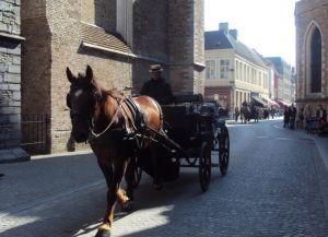 Bruges - Belgija 10