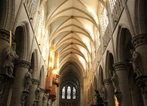 Brugge - Belgija 13