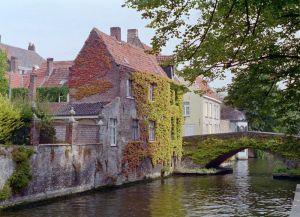 Brugge - Belgija 14