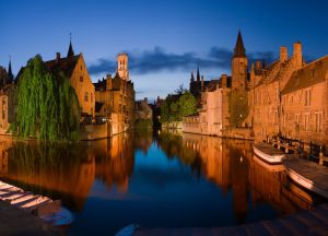 Bruges - Belgija 2