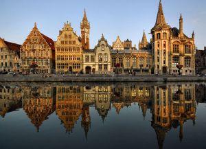 Bruges - Belgija 4