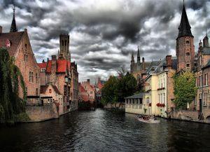 Bruges - Belgija 6