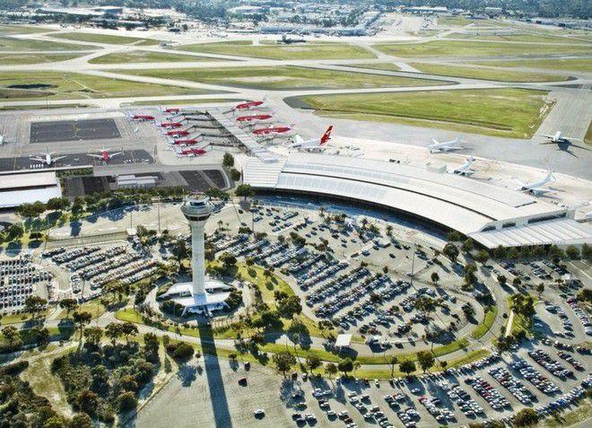Аэропорт Брунея имеет сравнительно недолгую историю развития