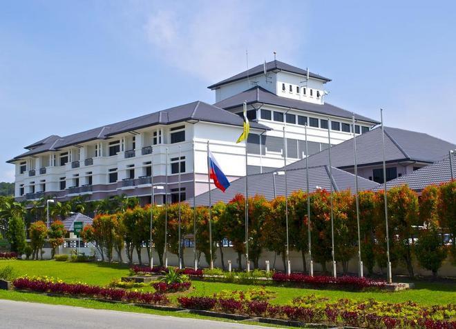 Отель Star Lodge
